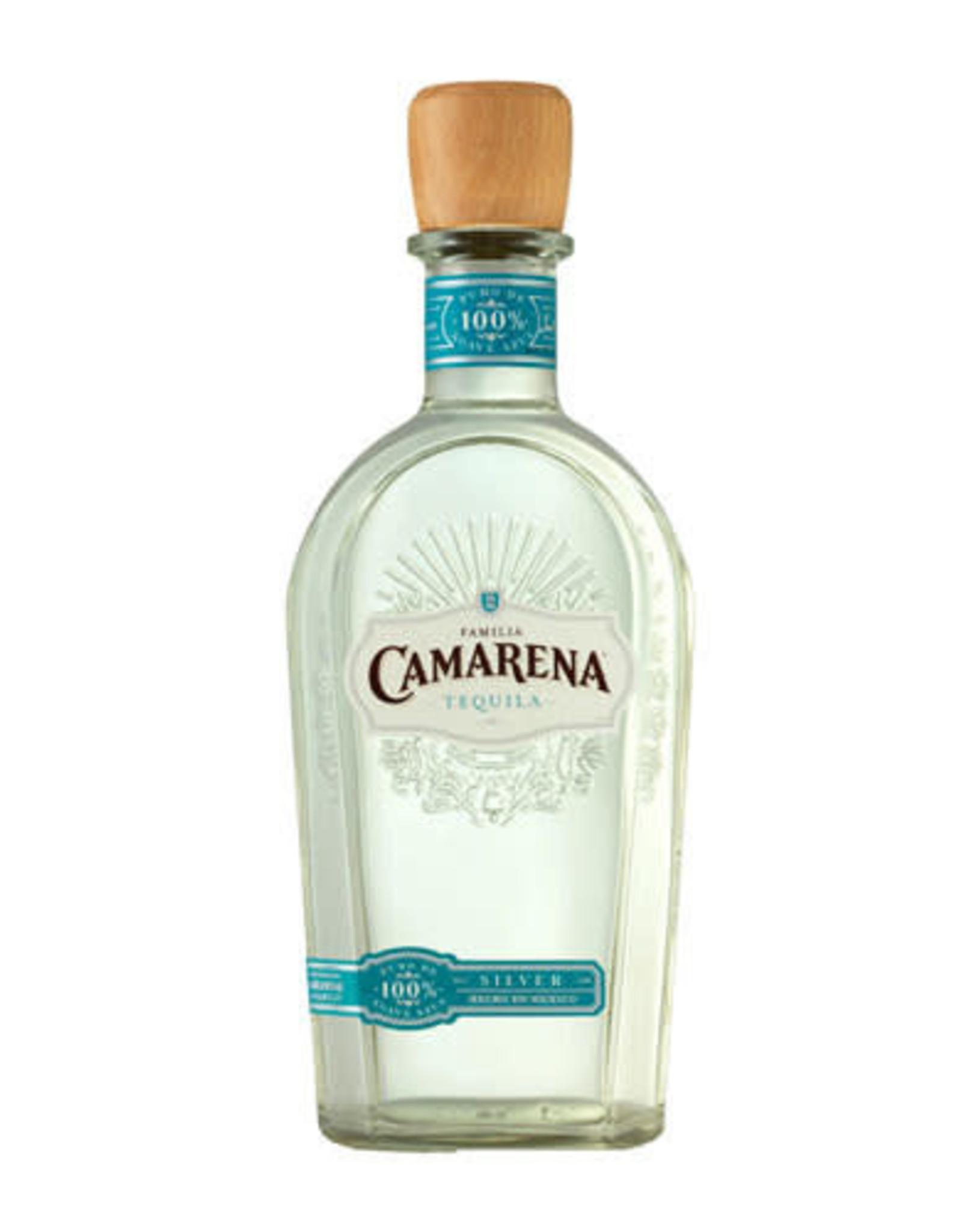 Camarena Camarena Tequila Silver 750ML