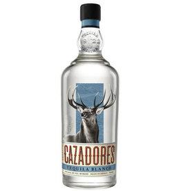 Cazadores Cazadores Tequila Blanco 750ML