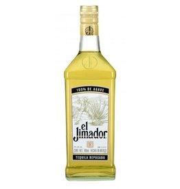 El Jimador El Jimador Tequila Reposado 750ML