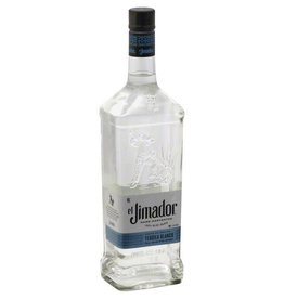 El Jimador El Jimador Tequila Blanco 1.75L