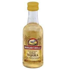 Margaritaville Margaritaville Tequila Gold 50ML