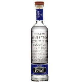 Maestro Dobel Maestro Dobel Tequila Blanco 750ML