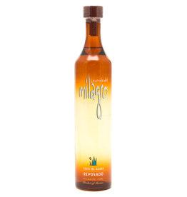 Milagro Milagro Tequila Reposado 750ML