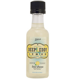 Deep Eddy Deep Eddy Lemonade Vodka 50ML