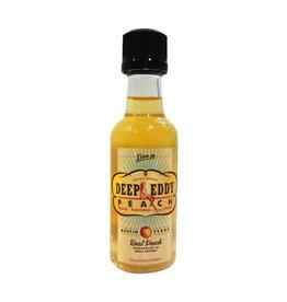 Deep Eddy Deep Eddy Peach Vodka 50ML