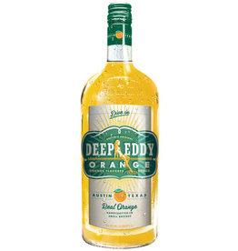 Deep Eddy Deep Eddy Orange Vodka 1.75L