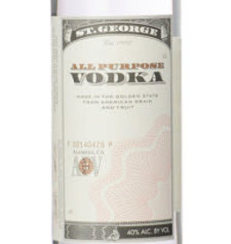 St. George St. George California All Purpose Vodka 750ML