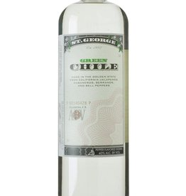 St. George St. George California Green Chile Vodka 750ML