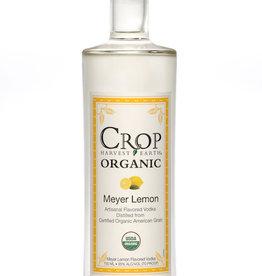 Crop Organic Crop Organic Lemon Vodka 750ML
