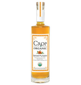 Crop Organic Crop Organic Spiced Pumpkin Vodka 750ML
