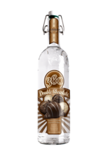 360 Vodka 360 Vodka Double Chocolate 750ML