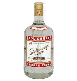 Stolichnaya Stolichnaya Vodka 1.75L