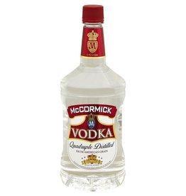 McCormick McCormick Vodka 1.75L