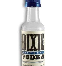 Dixie Dixie Vodka 50ML