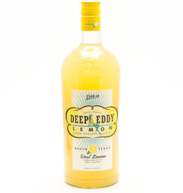 Deep Eddy Deep Eddy Lemonade Vodka 750ML