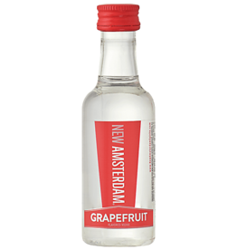 New Amsterdam New Amsterdam Vodka Grapefruit 50ML