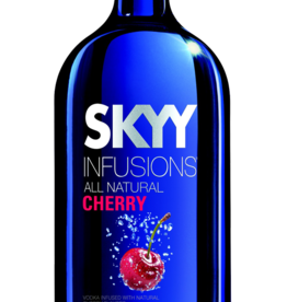 Skyy Skyy Vodka Infusions Cherry 1.75L