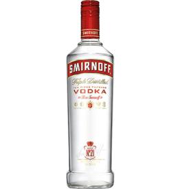 Smirnoff Smirnoff Vodka 750ML