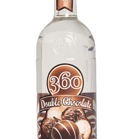 360 Vodka 360 Vodka Double Chocolate 1.75L