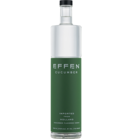 Effen Effen Vodka Cucumber 750ML
