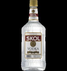 Skol Skol Vodka 1.75L