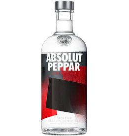 Absolut Absolut Vodka Peppar 750ML