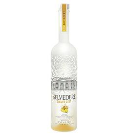 Belvedere Belvedere Vodka Ginger Zest 750ML