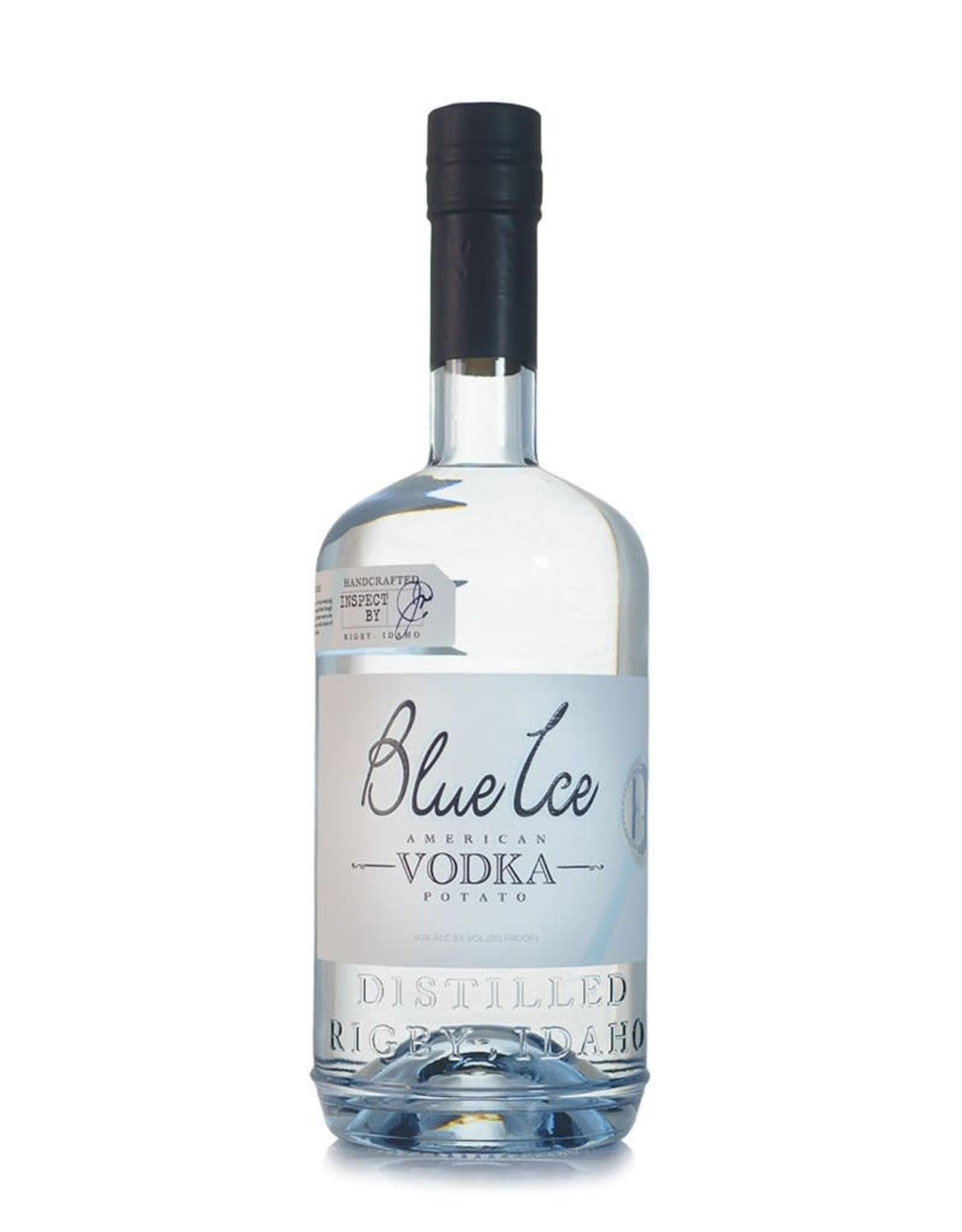 Blue Ice Blue Ice American Vodka 1.75L