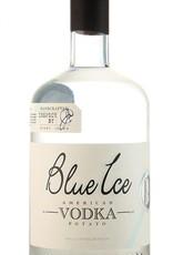 Blue Ice Blue Ice Vodka 750ML