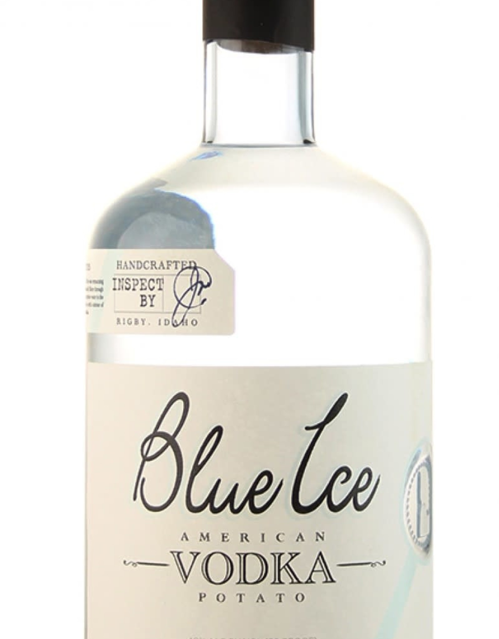Blue Ice Blue Ice Vodka 750ML