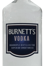 Burnett's Burnetts Vodka 1.75L