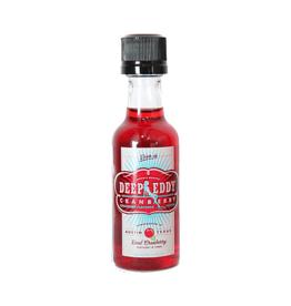 Deep Eddy Deep Eddy Cranberry Vodka 50ML