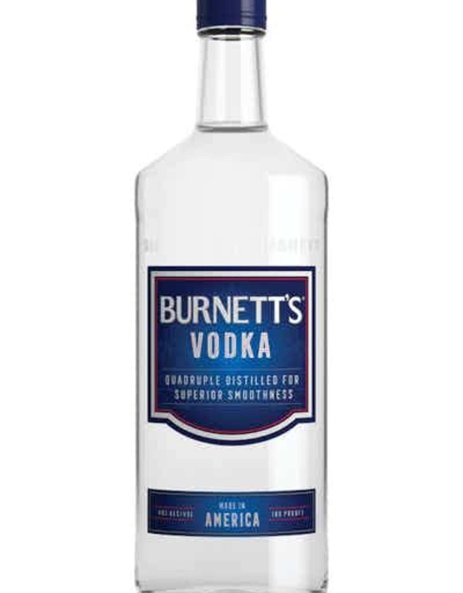 Burnett's Burnett's Vodka