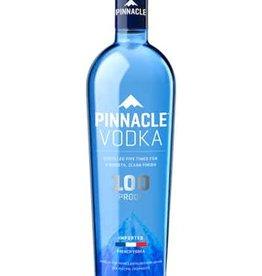 Pinnacle Pinnacle 100 Proof 750ML