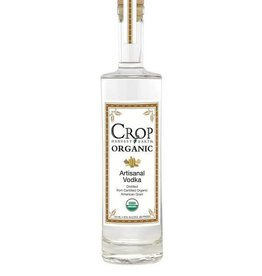 Crop Organic Crop Organic Vodka 750ML