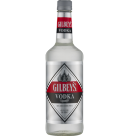 Gilbey's Gilbey's Vodka 750ML