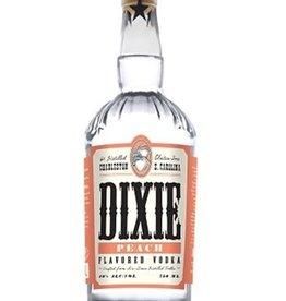Dixie Dixie Peach Vodka 750ML