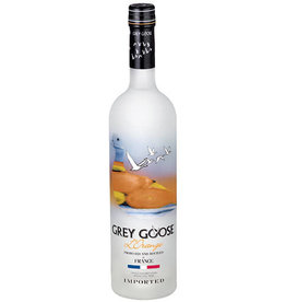Grey Goose Grey Goose Vodka L'Orange 750ML