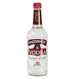 McCormick McCormick Vodka 750ML