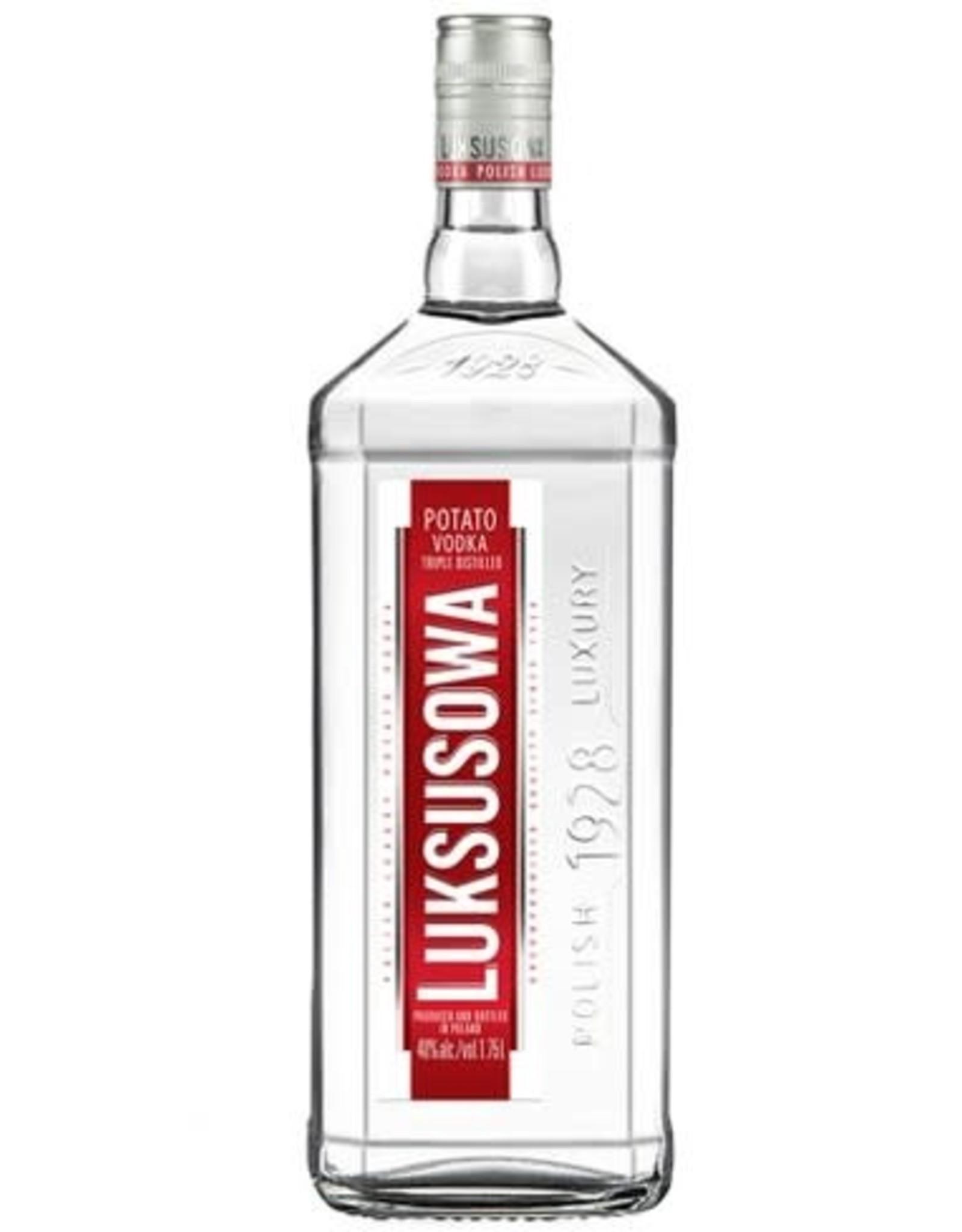 Luksusowa Luksusowa Vodka 1.75L