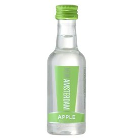 New Amsterdam New Amsterdam Apple Vodka 50ML