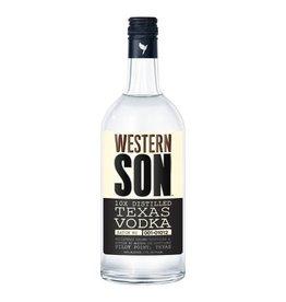 Western Son Western Son Texas Vodka 1.75L