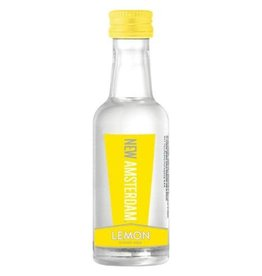 New Amsterdam New Amsterdam Lemon Vodka 50ML