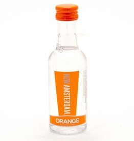 New Amsterdam New Amsterdam Orange 50ML