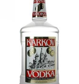 Karkov Karkov Vodka 1.75L