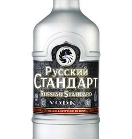 Russian Standard Russian Standard Vodka 750ML