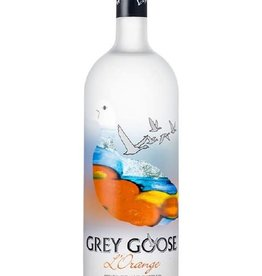 Grey Goose Grey Goose Vodka L'Orange 1.75L