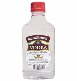 McCormick McCormick Vodka 200ML