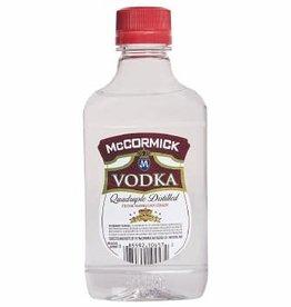 McCormick McCormick Vodka 200ML