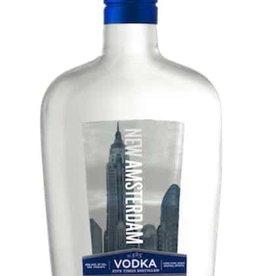New Amsterdam New Amsterdam Vodka 375ML